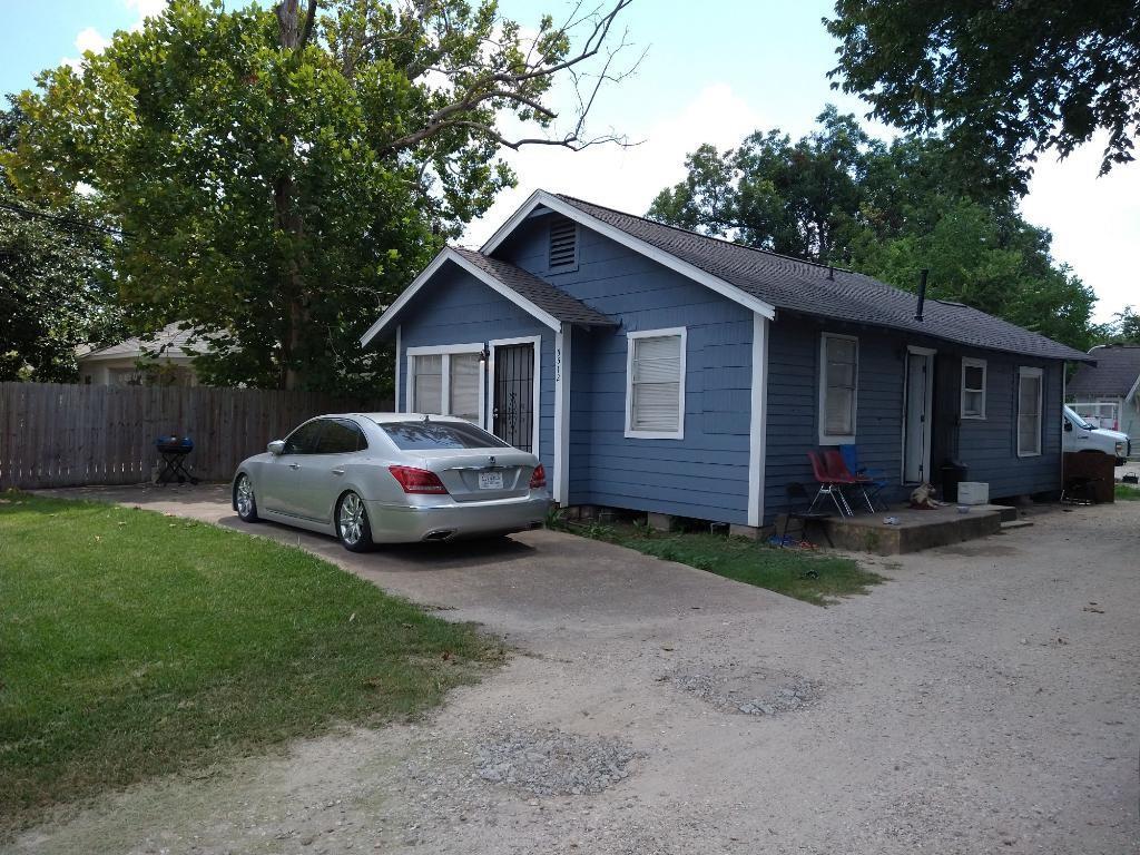 5510 & 5512 Bunte Street, Houston, TX 77026