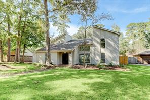 3311 Parkdale Drive, Kingwood, TX 77339
