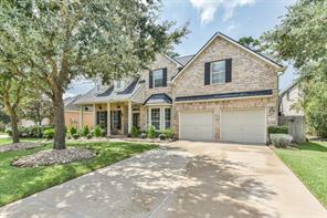 13135 Oakwood Manor, Cypress, TX, 77429