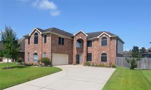 2242 Longspur Lane, League City, TX 77573