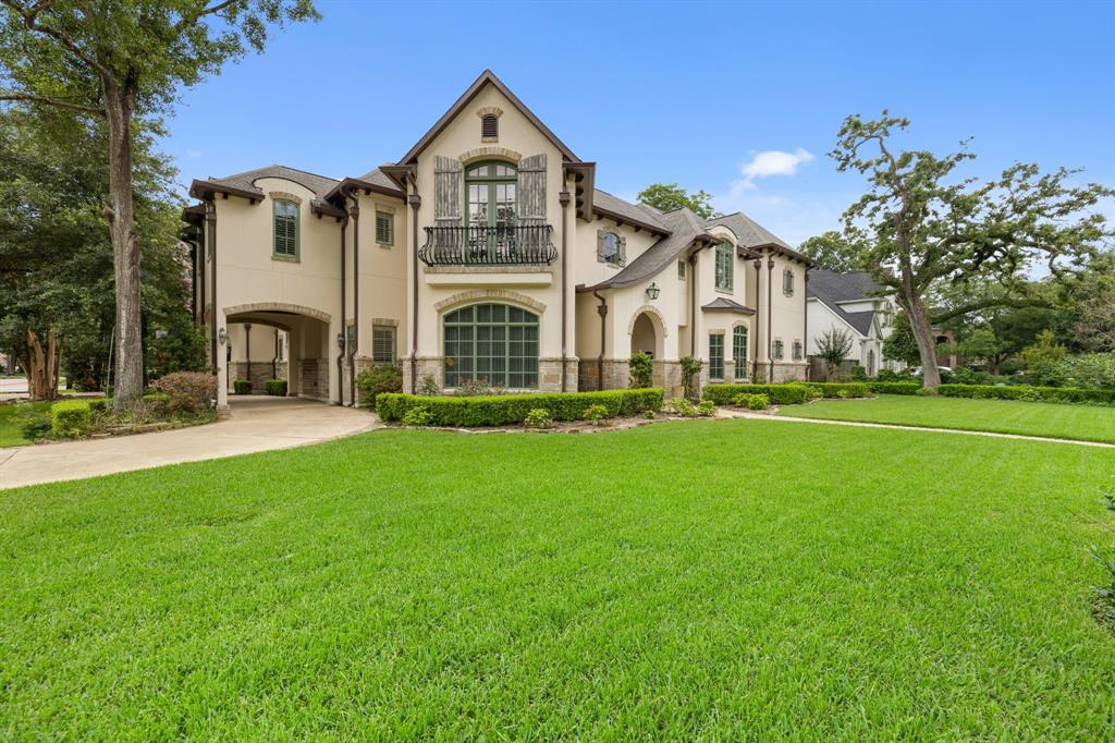7611 Brykerwoods Drive, Houston, TX 77055