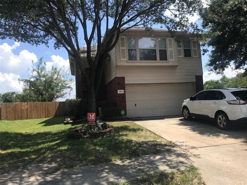 5903 Creek Circle, Houston, TX 77086