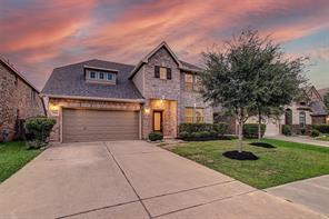 26914 Soapstone Terrace Lane, Katy, TX 77494