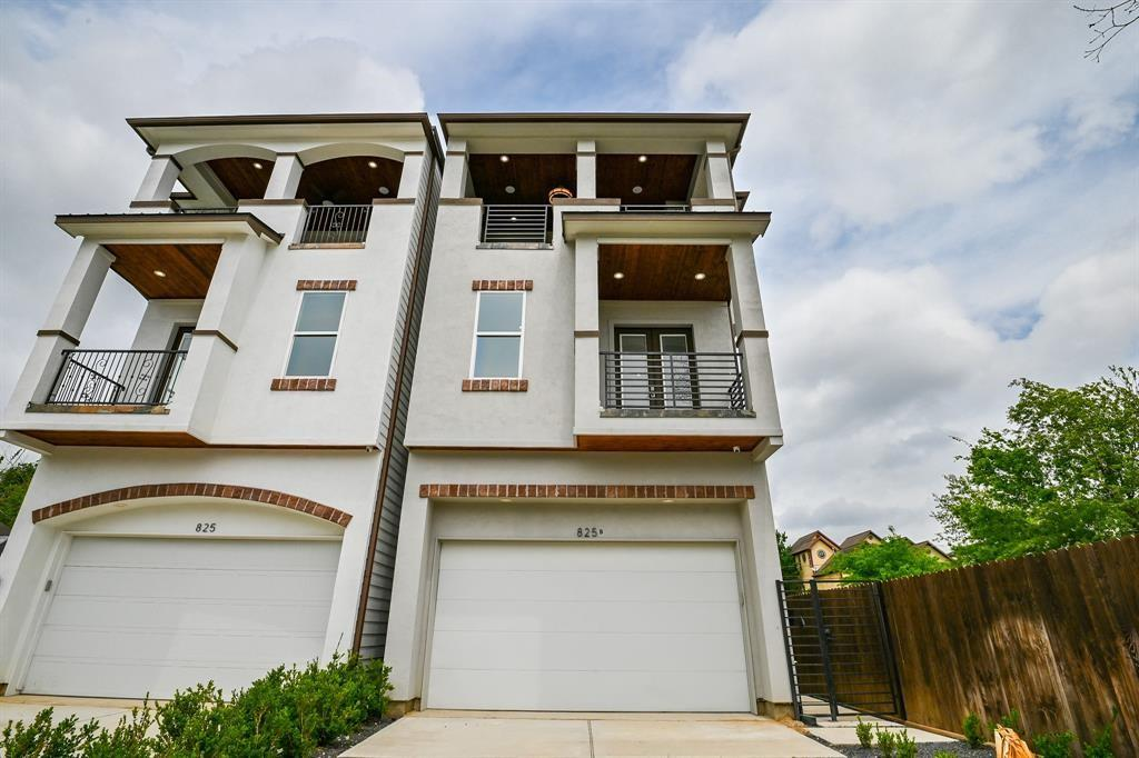 825 16th Street, Houston, Texas 77008, 4 Bedrooms Bedrooms, 13 Rooms Rooms,4 BathroomsBathrooms,Single-family,For Sale,16th,37204354