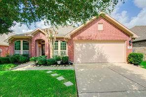 12831 Mason Terrace Lane, Cypress, TX 77433