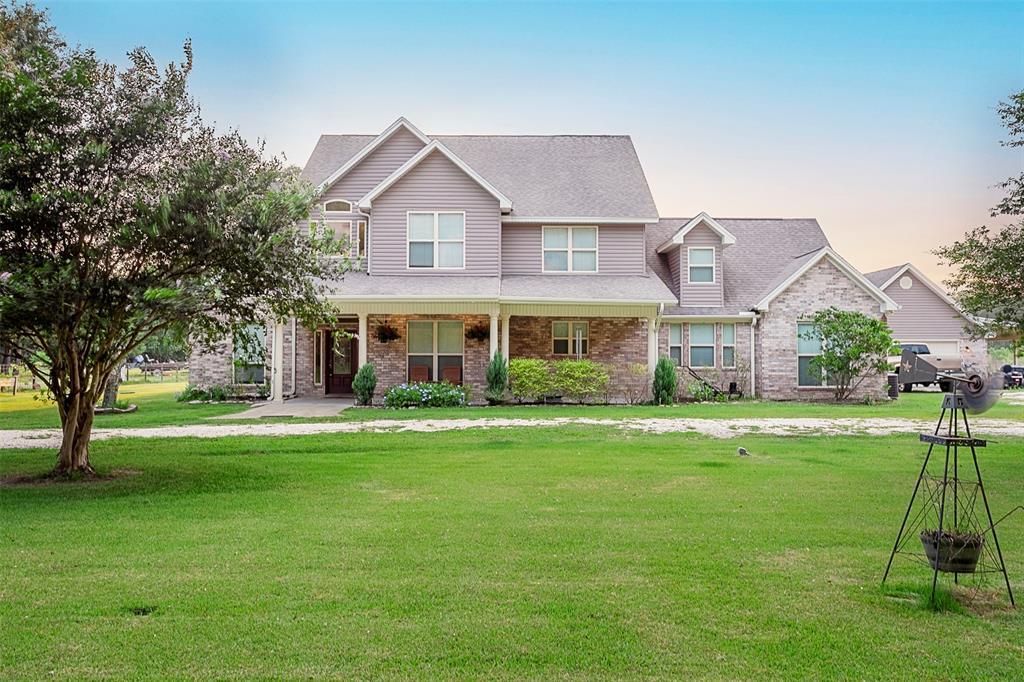 16198 G W Jones Sr Road, Sour Lake, Texas 77659, 4 Bedrooms Bedrooms, 11 Rooms Rooms,3 BathroomsBathrooms,Country Homes/acreage,For Sale,G W Jones Sr,24818168