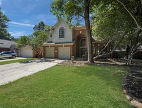 20803 Water Point, Humble, TX, 77346