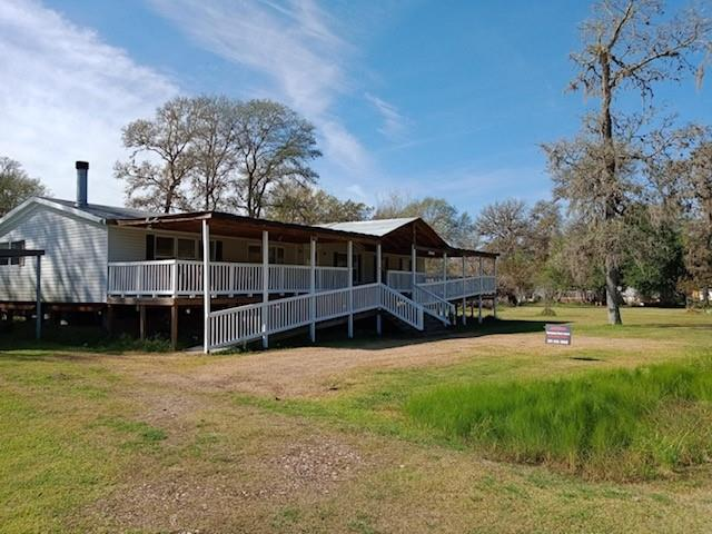 20306 Lost Forest Drive, Guy, TX 77444