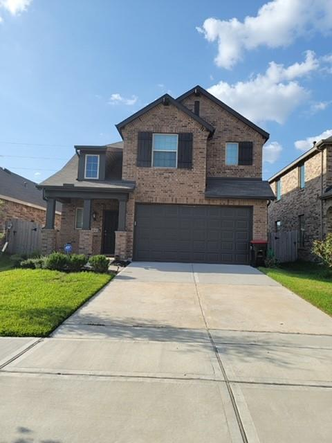 5042 Azalea Trace Drive, Houston, TX 77066