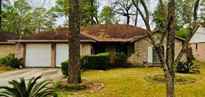 5007 Fitzwater, Spring, TX, 77373