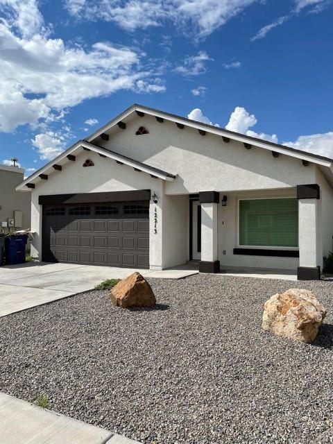 12213 Joaquin Roman Lane, El Paso, TX 79938