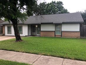 10415 Kirkhill, Houston, TX, 77089