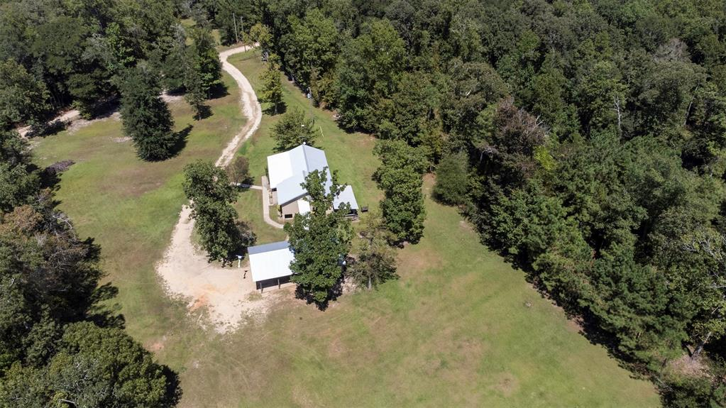 567 S Caney Loop, Chester, TX 75936