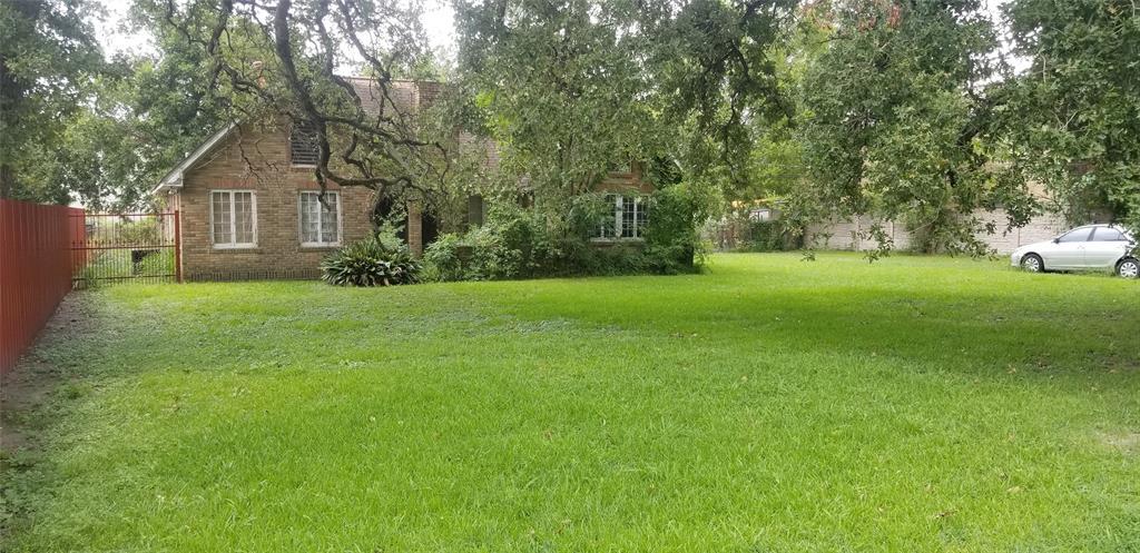 2624 Metcalf Street, Houston, TX 77012