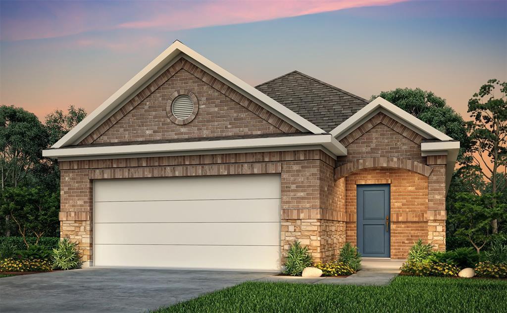 31423 Horseshoe Meadow Bend, Fulshear, TX 77441