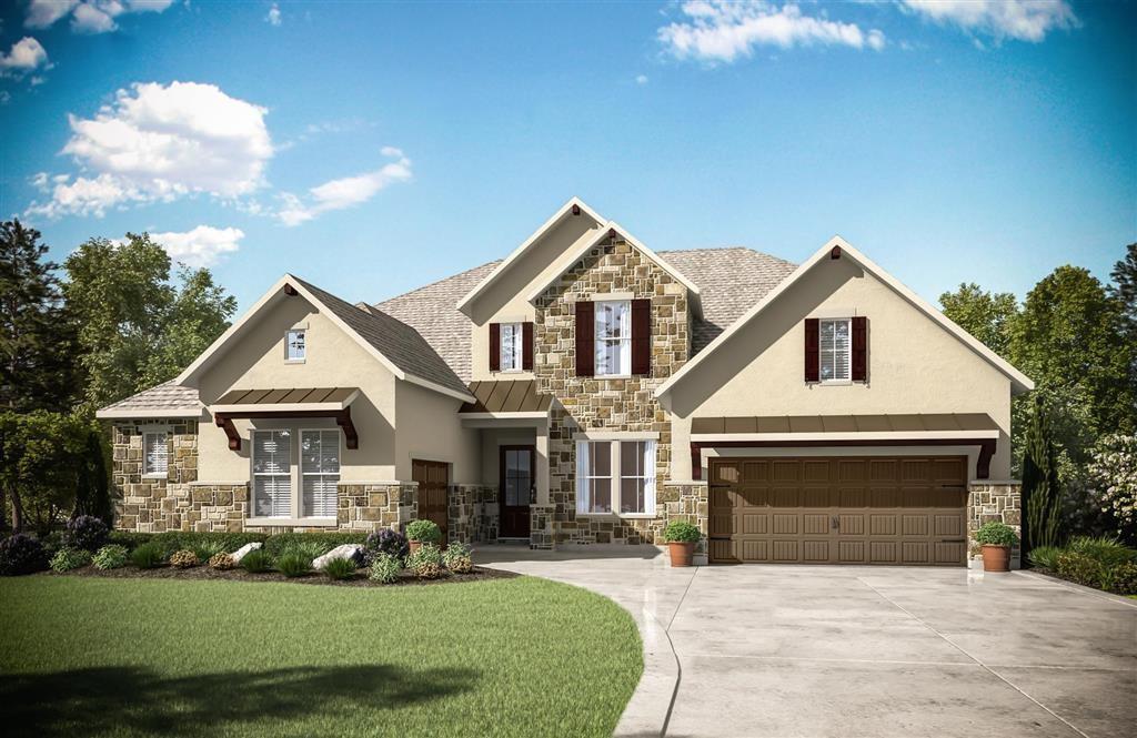 609 Plantinum Stone Lane, Pinehurst, TX 77362