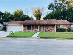1408 Sanders Street, Crockett, TX 75835
