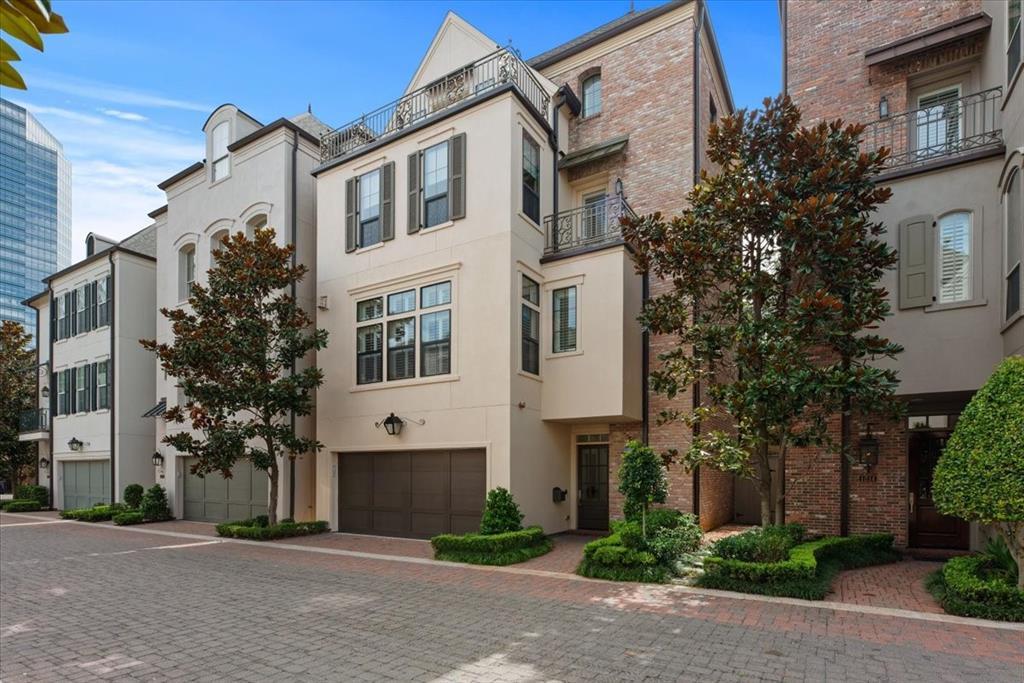 1218 Wynden Commons Lane, Houston, TX 77056