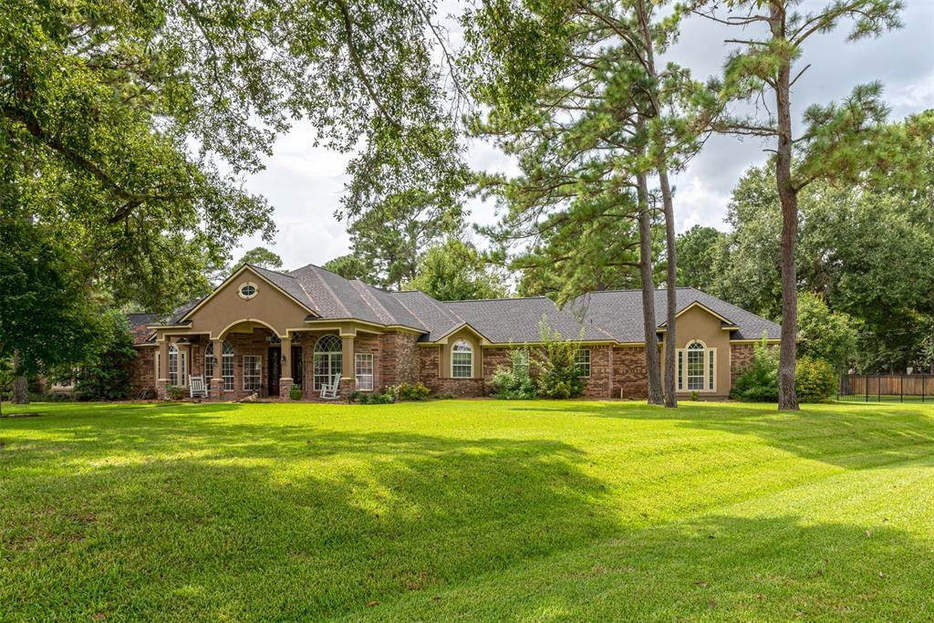 8602 Haven Woods Way, Tomball, TX 77375