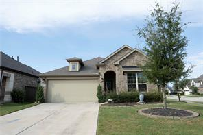 23606 Villa Lisa Drive, Richmond, TX 77406