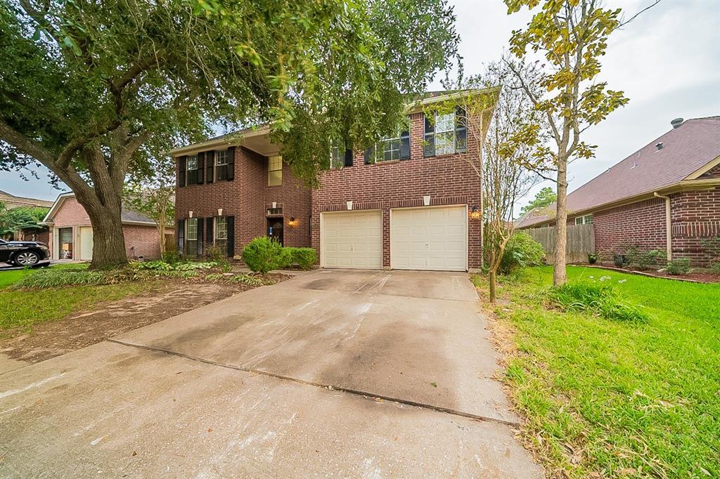 13319 Corzatt Drive, Houston, TX 77065