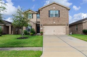 9418 Sapphire Creek, Rosharon, TX, 77583