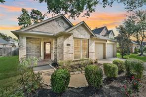 13323 Lake Passage Lane, Houston, TX 77044
