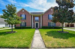 11206 Carson, Pearland, TX, 77584