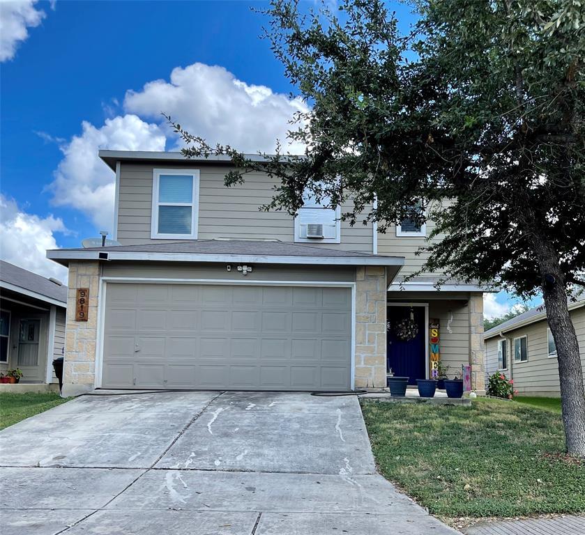 9819 Woodland Pines, San Antonio, TX 78254