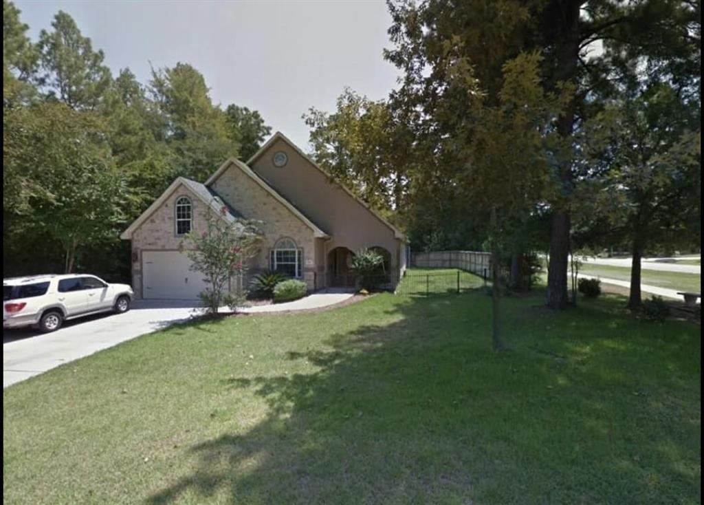 3302 Vineyard Lane, Montgomery, TX 77356