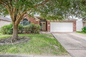 18626 Flagstone Creek Road, Houston, TX 77084