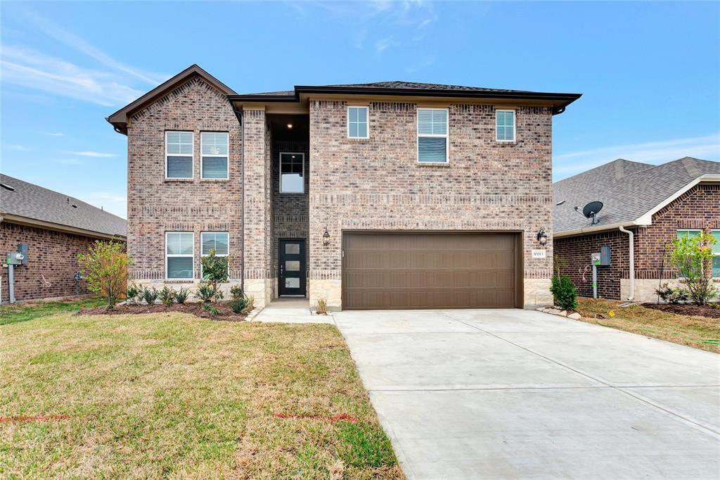10013 Deussen Lane, Texas City, TX 77591