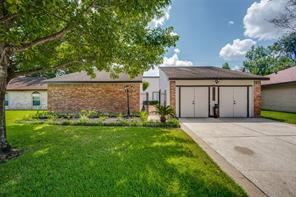 13523 Montaigne Drive, Houston, TX 77065