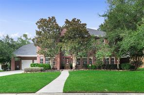 8235 Vaulted Pine Drive, Humble, TX 77346