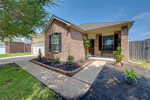 17806 Woodsburgh Lane, Cypress, TX 77433
