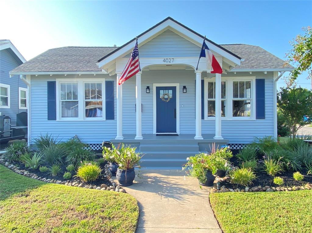 4027 Avenue R 1/2, Galveston, TX 77550