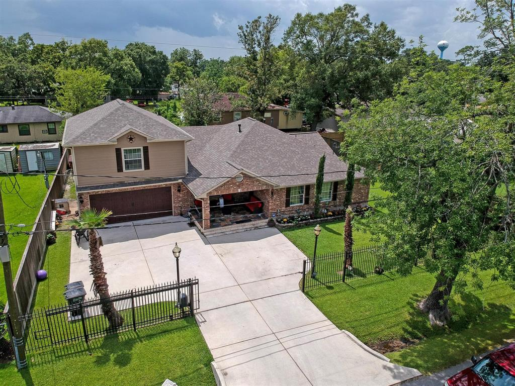14110 Brownsville Street, Houston, TX 77015