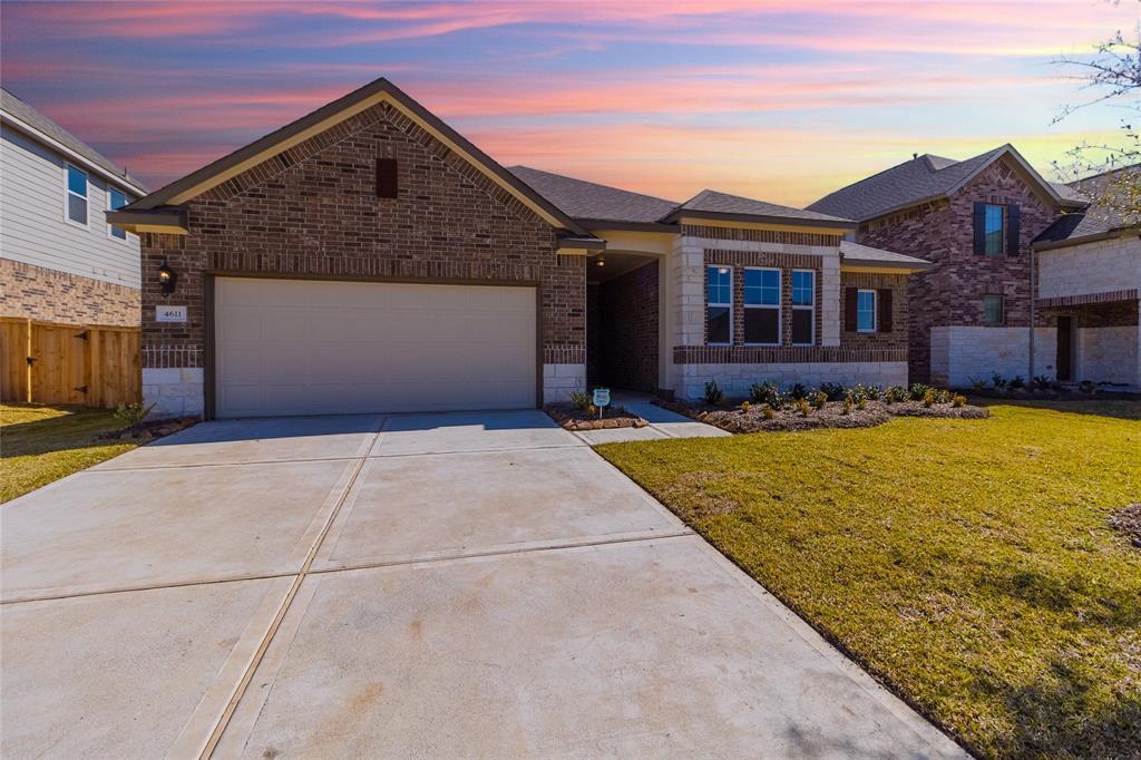 4611 Cork Oak Lane, Fresno, TX 77545