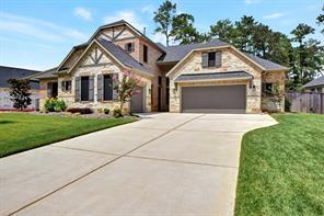 2032 Green Terrace Lane, Pinehurst, TX 77362