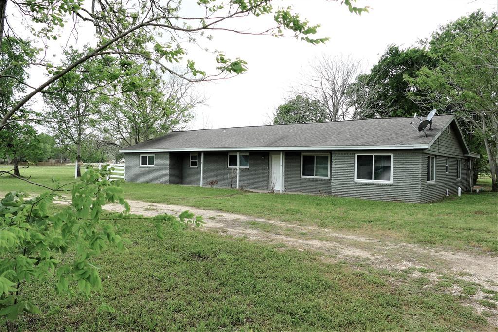 415 Stockade Drive, Simonton, TX 77476