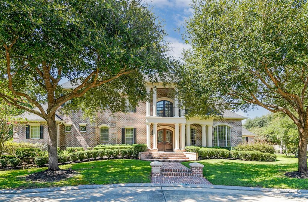 6010 Graystone Bluffs Court, Kingwood, TX 77345