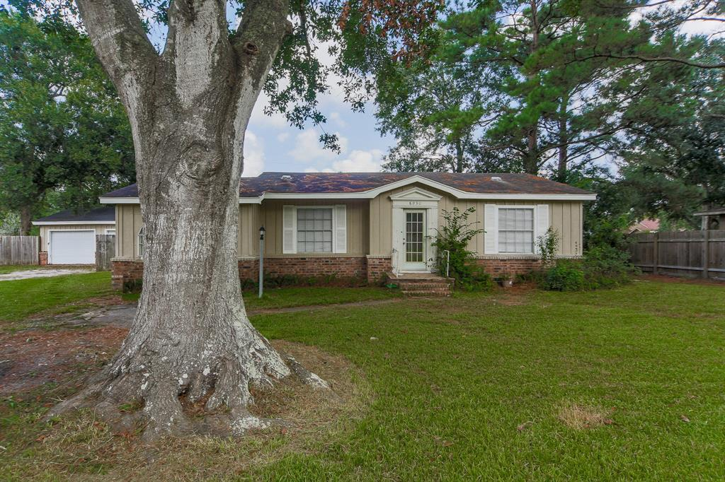 8950 Moses Street, Beaumont, TX 77707