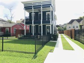 1200 W 24th Street, Houston, TX 77008