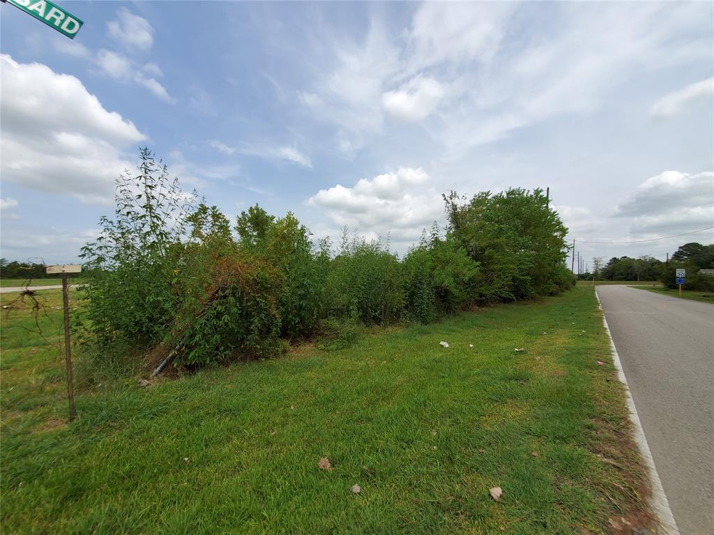 LOCATION, LOCATION, LOCATION!!  This property is in a prime location, great place to build a convenience store, strip center, etc.  Property fenced.  Entrance to from Hwy 90 feeder is approximately 45 ft wide.  High traffic area & priced to sell!  Lots of potential