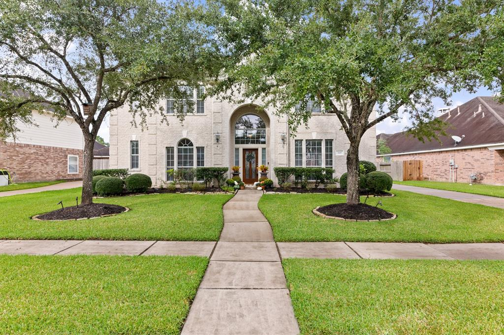 3119 Wickwood Court, Pearland, TX 77584