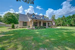 27415 E Fairway Oaks Drive, Huffman, TX 77336