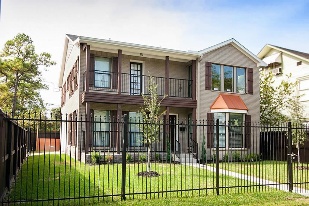 1452 Pearson Street, Houston, TX 77023