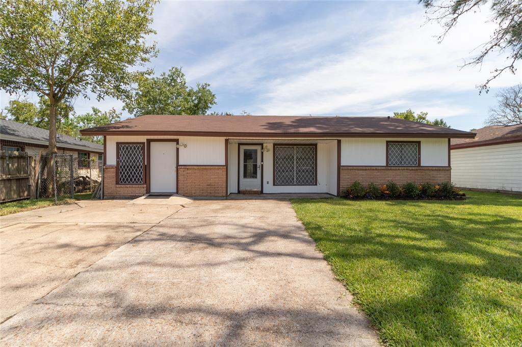 8718 Banting Street, Houston, TX 77078