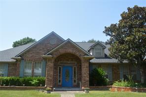 36 E Kitty Hawk Street, Richmond, TX 77406