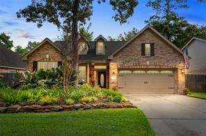22 S Belfair Place, The Woodlands, TX 77382